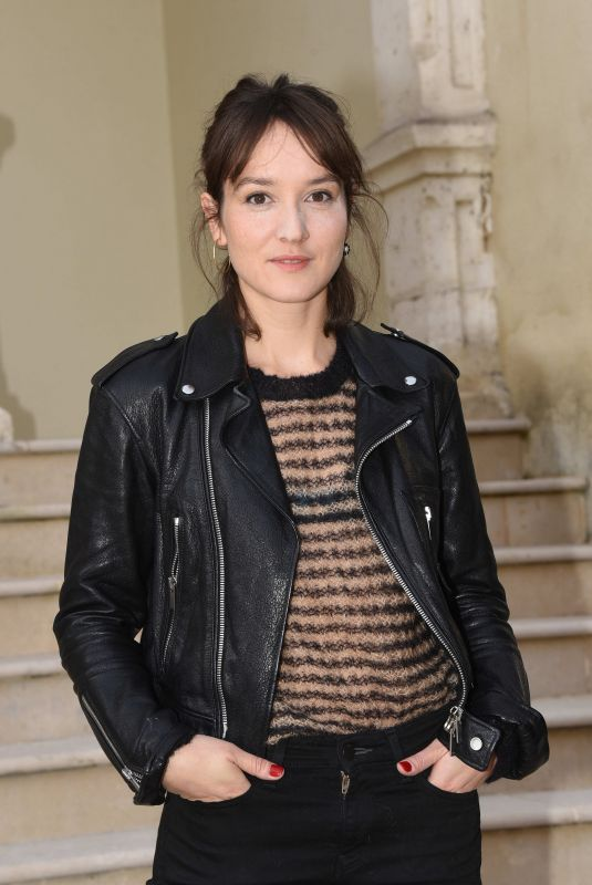 ANAIS DEMOUSTIER at Sauver Ou Perir Photocall at Sarlat Film Festival 11/14/2018