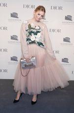 ANNA BARYSHNIKOV at Guggenheim International Gala Pre-party in New York 11/14/2018