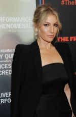 ARI GRAYNOR at The Front Runner Premiere in New York 10/30/218
