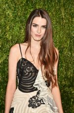 BEE SHAFFER at Cfda/Vouge Fashion Fund 15th Anniversary in New York 11/05/2018