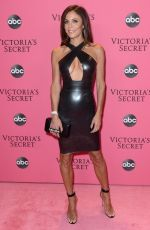 BETHENNY FRANKEL at VS Fashion Show Afterparty in New York 11/07/2018