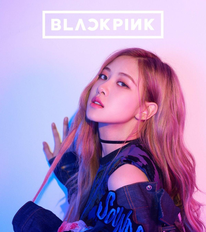 Blackpink Nghe Tải Album Blackpink: Blackpink In Your Area Album Teaser 2018