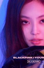 BLACKPINK - Blackpink in Your Area Album Teaser 2018