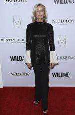 BO DEREK at An Evening in China with Wildaid in Beverly Hills 11/10/2018