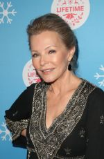 CHERYL LADD at Gingerbread House Experience in Los Angeles 11/14/2018