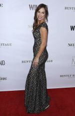 DEBBE DUNNING at An Evening in China with Wildaid in Beverly Hills 11/10/2018