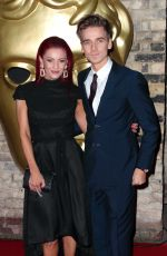 DIANNE BUSWELL at British Academy Children