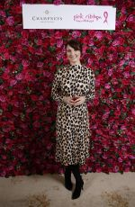 EMMA BARTON at Pink Ribbon Foundation Ladies Lunch in London 11/28/2018