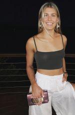 EUGENIE BOUCHARD in Bikini on the Beach 11/24/2018 Instagram Pictures