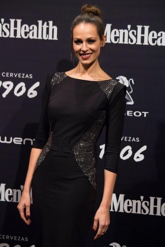 EVA GONZALEZ at Men's Health Awards in Madrid 11/27/2018