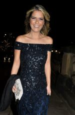 GEMMA OATEN at Gay Times Honours in Liverpool 11/08/2018