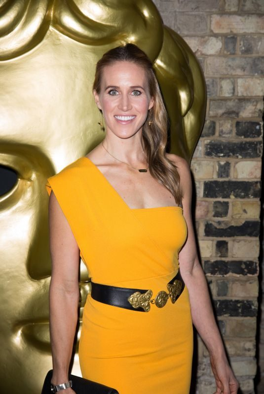 HELEN GLOVER at British Academy Children's Awards 2018 in London 11/25/2018