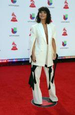 INNA at 2018 Latin Grammy Awards in Las Vegas 11/15/2018