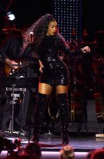 IZA at 2018 Latin Grammy Awards Gift Lounge in Las Vegas 11/14/2018