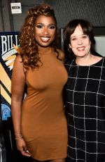 JENNIFER HUDSON at Aclu Bill of Rights Dinner in Beverly Hills 11/11/2018