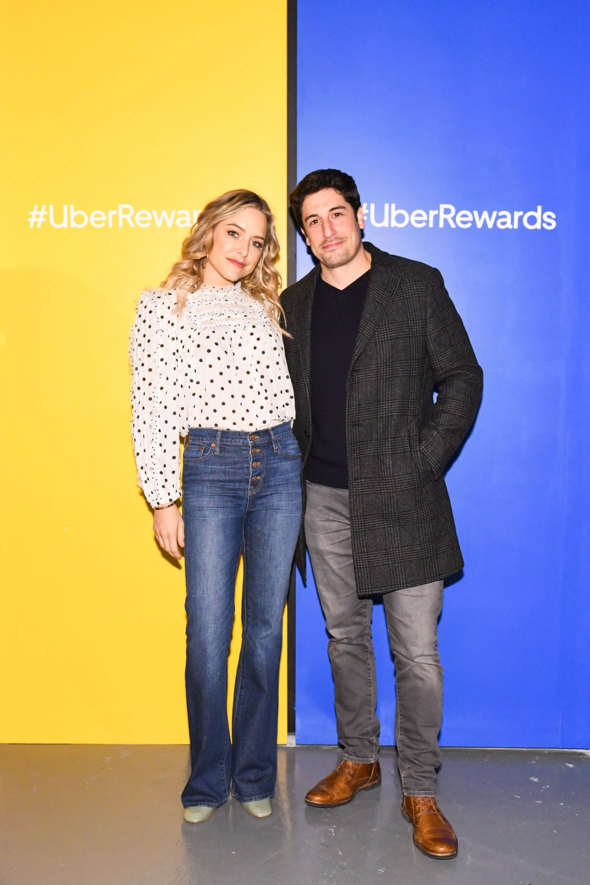 jenny mollen at uber rewards launch party in new york 11 14 2018 hawtcelebs. Black Bedroom Furniture Sets. Home Design Ideas