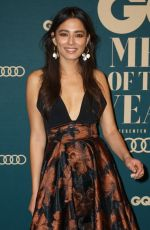 JESSICA GOMES at GQ Australia Men of the Year Awards in Sydney 11/14/2018