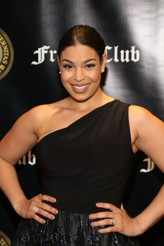 JORDIN SPARKS at Friars Club Honors Billy Crystal with Entertainment Icon Award in New York 11/12/2018
