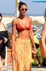 LAIS RIBEIRO in Bikini on Ipanema Beach in Rio De Janeiro 11/22/2018