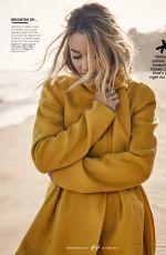 LAUREN CONRAD in Redbook Magazine, October 2018