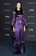 LIBERTY ROSS at Lacma: Art and Film Gala in Los Angeles 11/03/2018