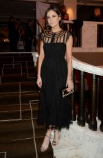 LILAH PARSONS at Global Gift Gala in London 11/02/2018