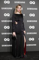 MARTA HAZAS at GQ Men of the Year Awards in Madrid 11/22/2018