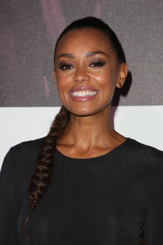 MELANIE LIBURD at Thewrap's Power Women's Summit in Los Angeles 11/01/2018