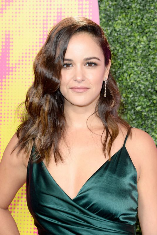MELISSA FUMERO at Almas 2018 Live on Fuse in Los Angeles 11/04/2018