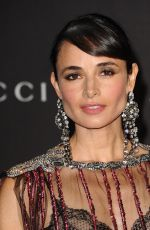 MIA MAESTRO at Lacma: Art and Film Gala in Los Angeles 11/03/2018