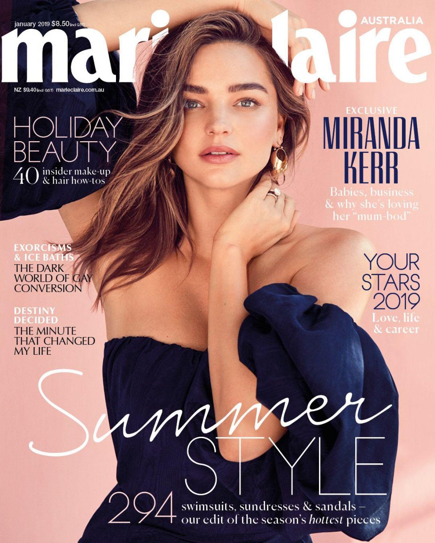 2019 Miranda Kerr nude photos 2019