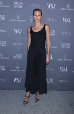 OLYMPIA SCARRY at WSJ Magazine Innovator Awards in New York 11/07/2018