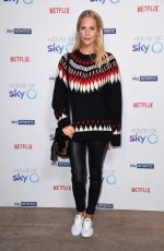 POPPY DELEVINGNE at DkyQ Party at Vinyl Factory in London 11/15/2018