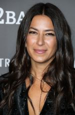 REBECCA MINKOFF at Baby2baby Gala 2018 in Culver City 11/10/2018