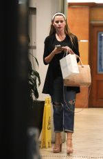 SOFIA VERGARA Leaves Diamond Face Institute in Beverly Hills 11/06/2018