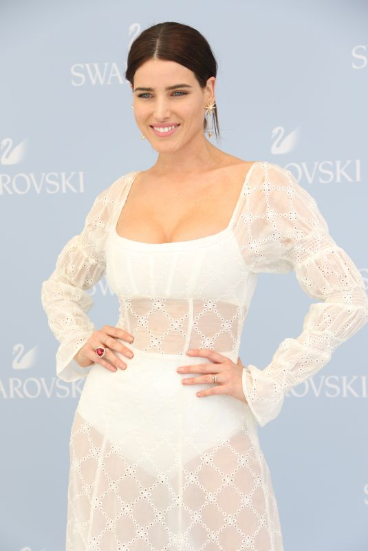 TAHNEE ATKINSON at Swarovski SS19 Follow the Light Collection Launch in Sydney 11/23/2018