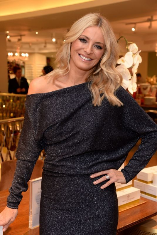 TESS DALY at Trust Collection Launch in London 11/12/2018