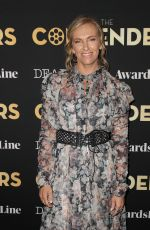 TONI COLLETTE at Deadline Contenders in Los Angeles 11/03/2018