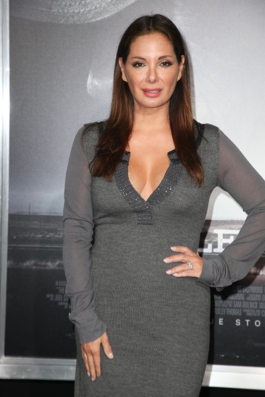 ALEX MENESES at The Mule Premiere in Westwood 12/10/2018