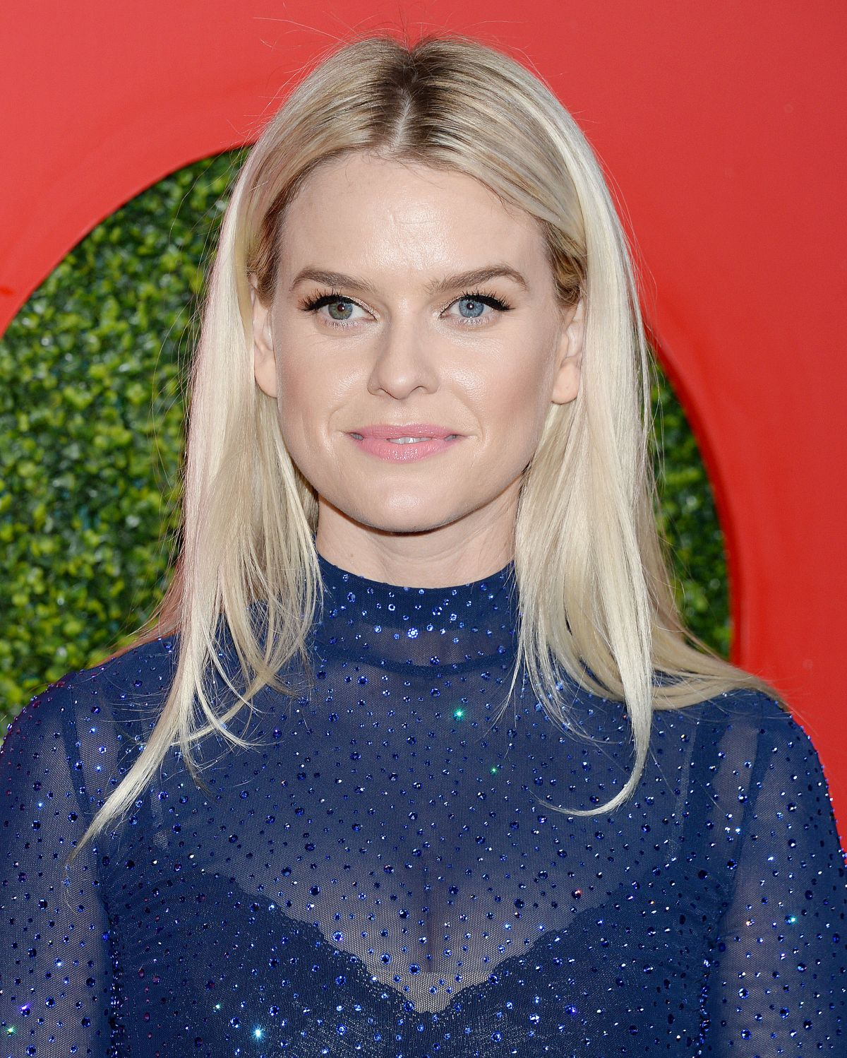 ALICE EVE at GQ Men of the Year Party in Beverly Hills 12