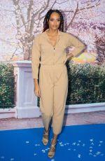 ALICIA AYLIES at Mary Poppins Returns Gala Screening in Paris 12/10/2018