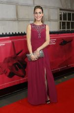 AMY WILLIAMS at The Sun Military Awards in London 12/13/2018