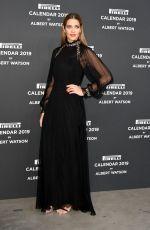ANA BEATRIZ BARROS at Pirelli Calendar 2019 Launch Gala in Milan 12/05/2018