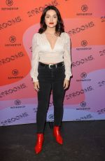 ARIELA BARER at Refinery29's 29rooms Los Angeles 2018: Expand Your Reality 12/04/2018