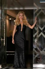 AVA SAMBORA in Wingman Magazine, Winter 2018