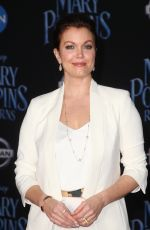 BELLAMY YOUNG at Mary Poppins Returns Premiere in Los Angeles 11/29/2018