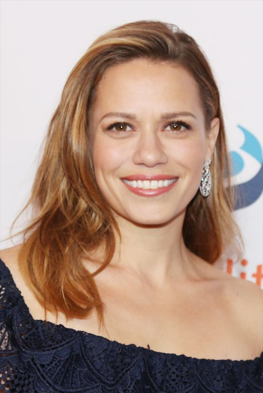 BETHANY JOY LENZ at Make Equality Reality Gala in Beverly Hills 12/03/2018