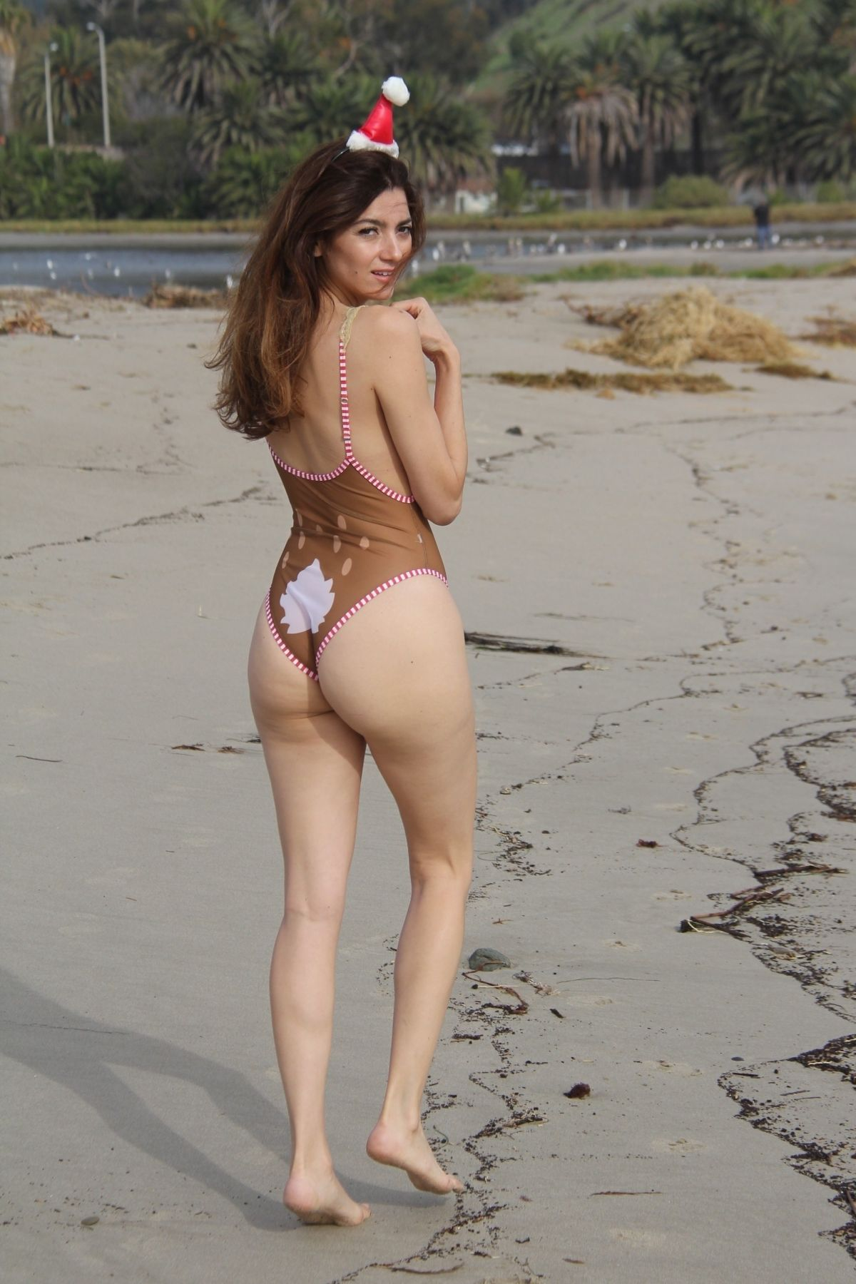 Leaked Anya Benton nudes (67 photos) Topless, 2018, braless