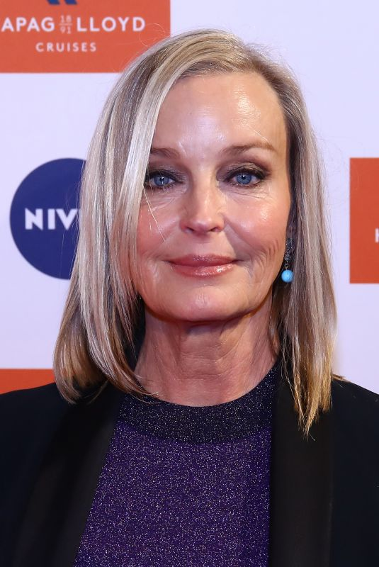 BO DEREK at Movie Meets Media at Grand Elysee Hotel 12/03/2018