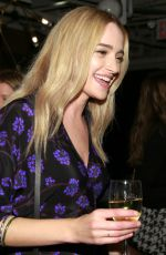 BRIANNE HOWEY at The Passage Screening in New York 12/03/2018
